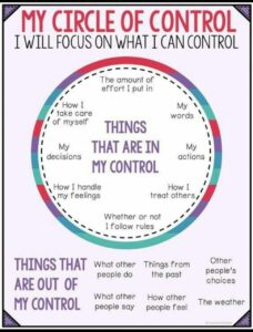 Explanation of My circle of control - Edzorb Law